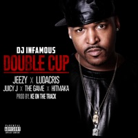 Double Cup (feat. Jeezy, Ludacris, Juicy J, The Game & Hitmaka) mp3 download