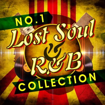 No.1 Lost Soul & R&B Collection by Various Artists album download