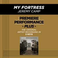 My Fortress (Premiere Performance Plus Track) - EP album download