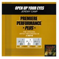 Premiere Performance Plus: Open Up Your Eyes - EP album download