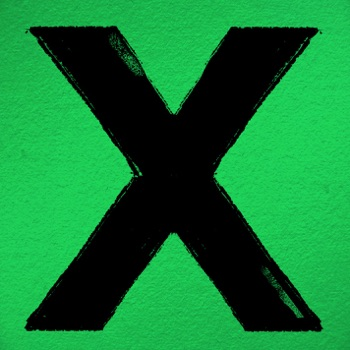 X by Ed Sheeran album download
