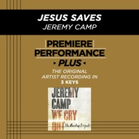 Premiere Performance Plus: Jesus Saves - EP album download
