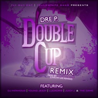 Double Cup (Remix) [feat. DJ Infamous, Young Jeezy, Ludacris, Juicy J & Game] - Single album download