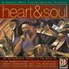 R&B Oldies: Heart & Soul album cover
