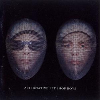 Alternative by Pet Shop Boys album download