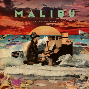Download Come Down Anderson .Paak MP3