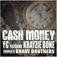 Cash Money (feat. Krayzie Bone) - Single album download