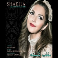 Saghfe Shekasteh - Single album download