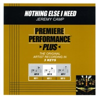 Premiere Performance Plus: Nothing Else I Need - EP album download