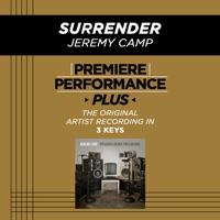 Surrender (Premiere Performance Plus Track) - EP album download