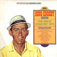 Sings the Great Country Hits album download