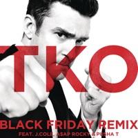 Tko (feat. J Cole, A$AP Rocky & Pusha T) [Black Friday Remix] mp3 download