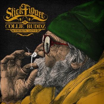 Download Smokin' Love (feat. Collie Buddz) Stick Figure MP3