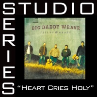 Heart Cries Holy (High Key Performance Track Without Background Vocals) mp3 download