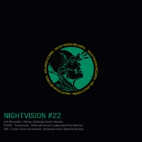 Nightvision #22 - Single album download