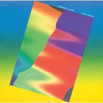 In My World by Orlando Voorn album download