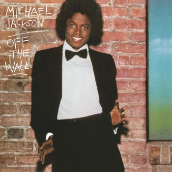 Off the Wall by Michael Jackson album download
