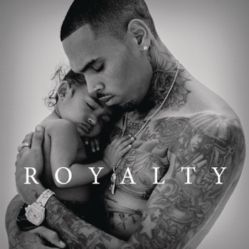 Royalty by Chris Brown album download