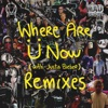 Where Are Ü Now (with Justin Bieber) [Remixes] - EP album cover