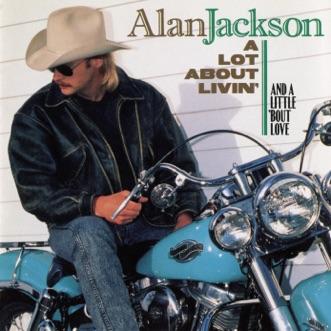 Download Mercury Blues Alan Jackson MP3
