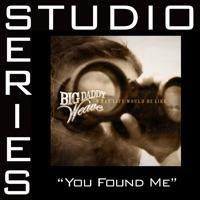 You Found Me (Original Key Performance Track W/ Background Vocals) mp3 download