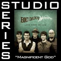 Magnificent God (Studio Series Performance Track) - EP album download