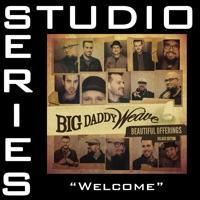 Welcome (Studio Series Performance Track) - EP album download