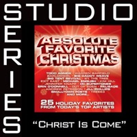 Christ Is Come mp3 download