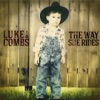 The Way She Rides - Single album cover