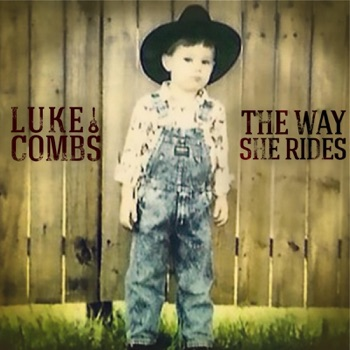 The Way She Rides - Single by Luke Combs album download